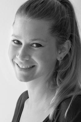 Sarah Näf